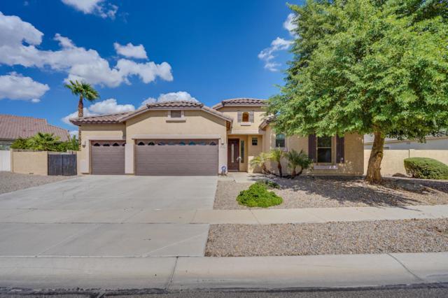8722 W Carole Lane, Glendale, AZ 85305 (MLS #5829769) :: Conway Real Estate
