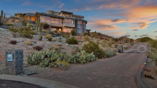 6525 N 37TH Street, Phoenix, AZ 85018 (MLS #5829775) :: The Garcia Group @ My Home Group