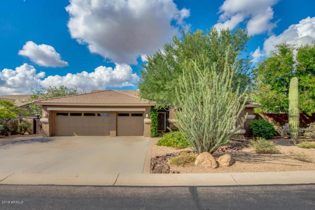 5056 E Lonesome Trail, Cave Creek, AZ 85331 (MLS #5829788) :: The Garcia Group @ My Home Group