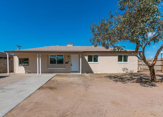 4302 W Crittenden Lane, Phoenix, AZ 85031 (MLS #5829822) :: The Garcia Group @ My Home Group