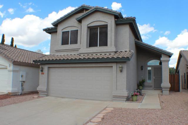 3050 E Escuda Road, Phoenix, AZ 85050 (MLS #5829841) :: The Garcia Group @ My Home Group