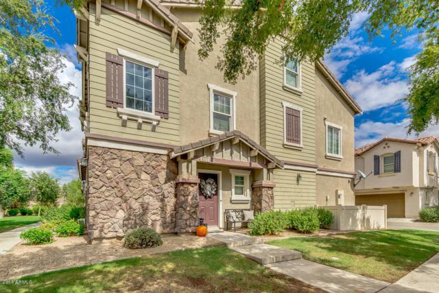 4272 E Jasper Drive, Gilbert, AZ 85296 (MLS #5829846) :: The Garcia Group @ My Home Group