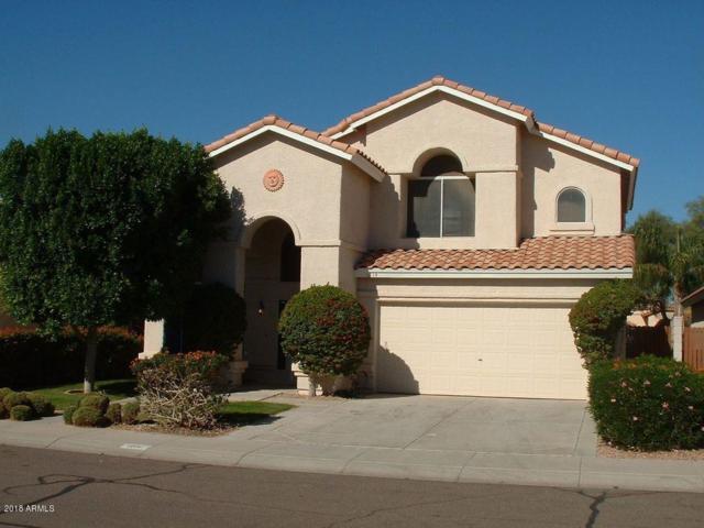 1214 E Saint John Road, Phoenix, AZ 85022 (MLS #5829899) :: The Garcia Group @ My Home Group