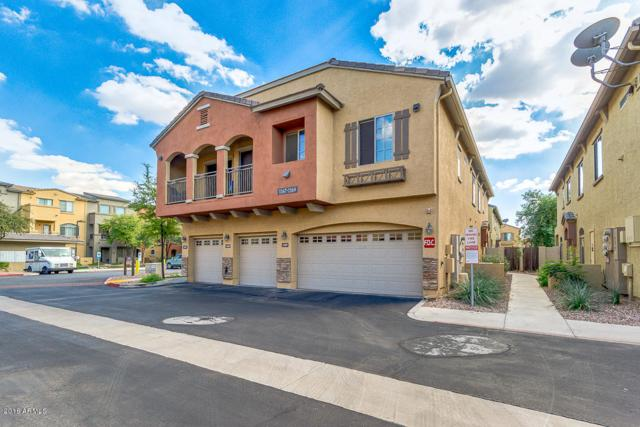 2401 E Rio Salado Parkway #1168, Tempe, AZ 85281 (MLS #5829905) :: The Daniel Montez Real Estate Group