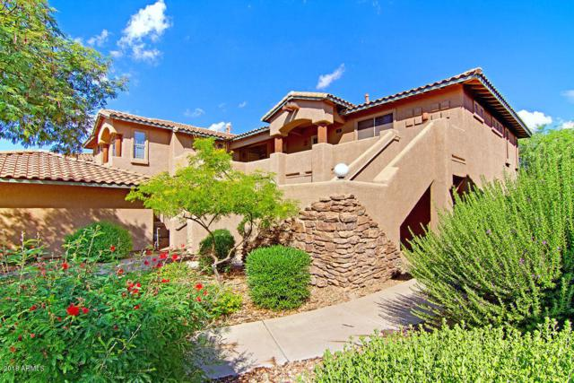 11500 E Cochise Drive #2040, Scottsdale, AZ 85259 (MLS #5829917) :: The Laughton Team