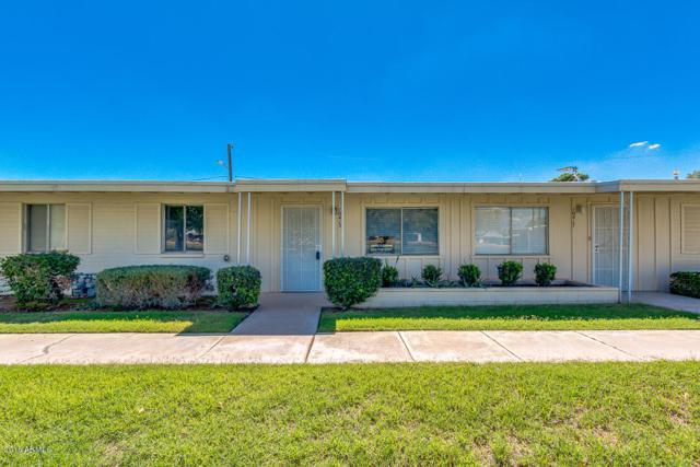 10415 W Peoria Avenue, Sun City, AZ 85351 (MLS #5829924) :: The Garcia Group @ My Home Group