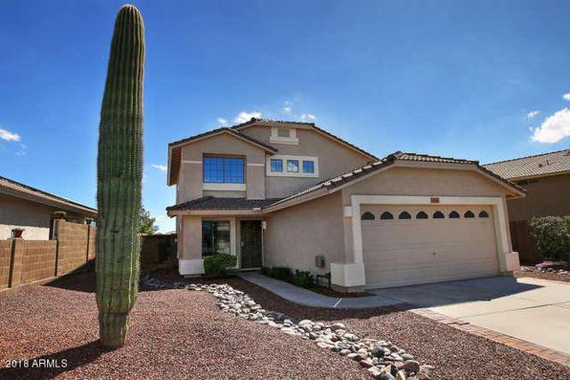 4267 S Celebration Drive, Gold Canyon, AZ 85118 (MLS #5829929) :: The Garcia Group