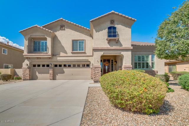 15330 W Sells Drive, Goodyear, AZ 85395 (MLS #5829964) :: Lifestyle Partners Team