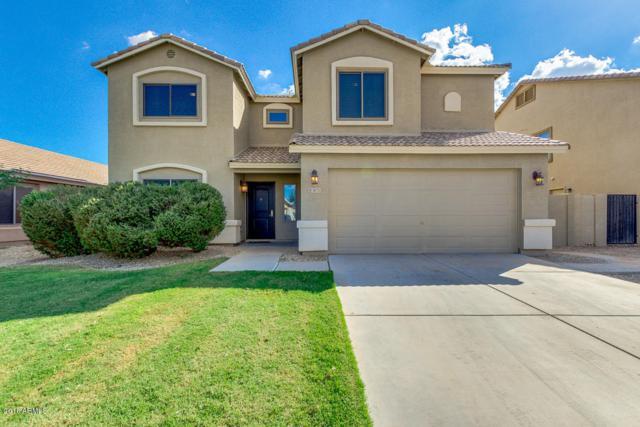3073 E Denim Trail, San Tan Valley, AZ 85143 (MLS #5830005) :: Yost Realty Group at RE/MAX Casa Grande