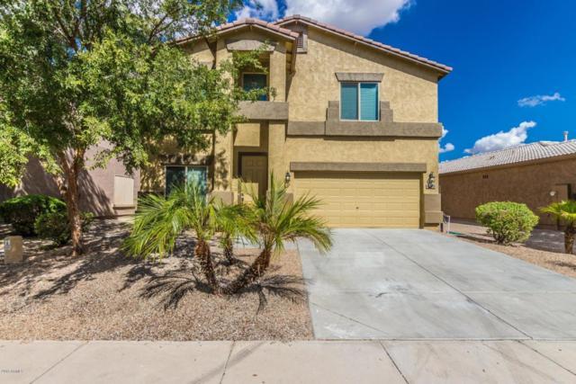 1200 E Country Crossing Way, San Tan Valley, AZ 85143 (MLS #5830028) :: Yost Realty Group at RE/MAX Casa Grande