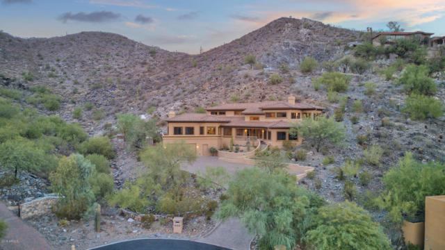 8150 N 47TH Street, Paradise Valley, AZ 85253 (MLS #5830075) :: Riddle Realty