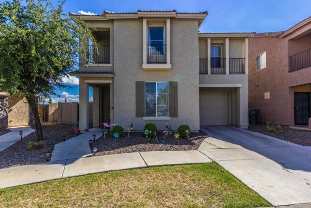 4905 S 15TH Place, Phoenix, AZ 85040 (MLS #5830077) :: RE/MAX Excalibur