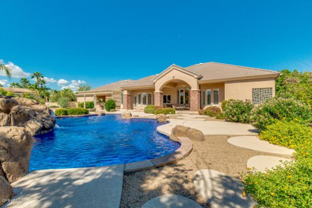 2222 N Val Vista Drive #18, Mesa, AZ 85213 (MLS #5830088) :: The Garcia Group @ My Home Group