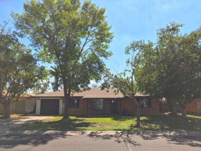 2939 E Earll Drive, Phoenix, AZ 85016 (MLS #5830100) :: The Laughton Team