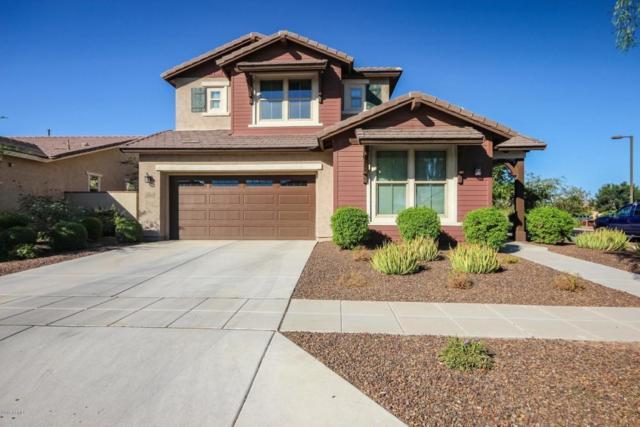 14862 W Valentine Street, Surprise, AZ 85379 (MLS #5830110) :: Kortright Group - West USA Realty