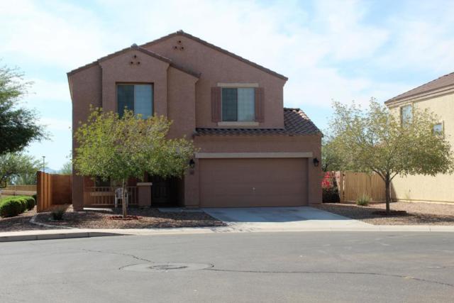 23527 W Grove Circle, Buckeye, AZ 85326 (MLS #5830132) :: The Garcia Group @ My Home Group