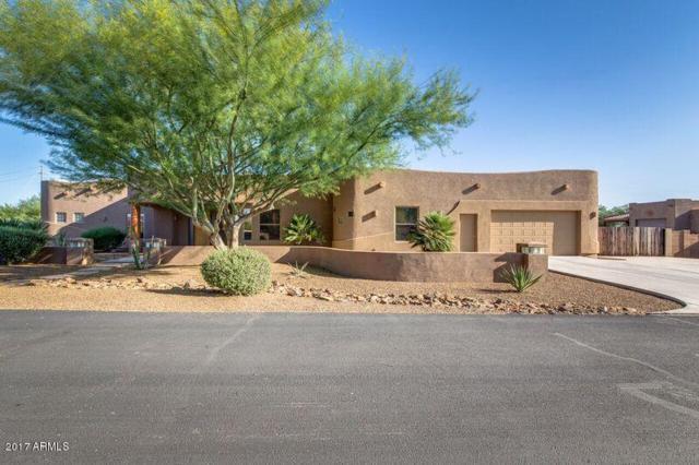2707 W Fernwood Drive, Phoenix, AZ 85086 (MLS #5830148) :: The Wehner Group