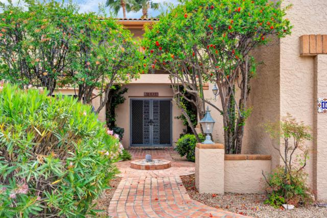 18611 E Avenida Del Ray, Rio Verde, AZ 85263 (MLS #5830151) :: The Wehner Group