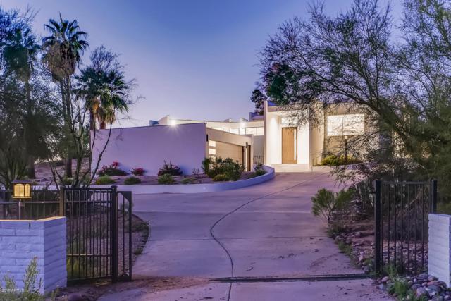 8402 E Carefree Drive, Carefree, AZ 85377 (MLS #5830166) :: Kepple Real Estate Group