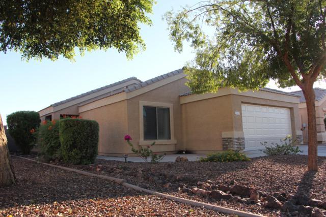 12617 W Surrey Avenue, El Mirage, AZ 85335 (MLS #5830169) :: RE/MAX Excalibur