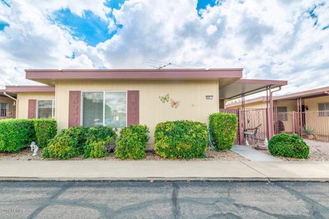 13608 N 98TH Avenue L, Sun City, AZ 85351 (MLS #5830171) :: The Laughton Team