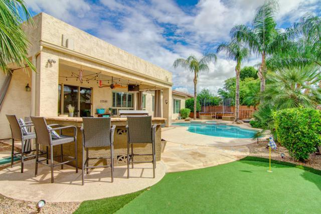 2147 E Powell Place, Chandler, AZ 85249 (MLS #5830172) :: The Garcia Group @ My Home Group