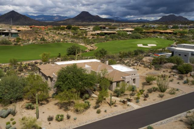 10682 E Cinder Cone Trail, Scottsdale, AZ 85262 (MLS #5830199) :: The Garcia Group @ My Home Group