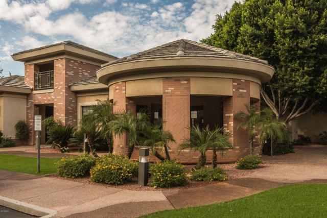 2989 N 44TH Street #2043, Phoenix, AZ 85018 (MLS #5830203) :: The Wehner Group