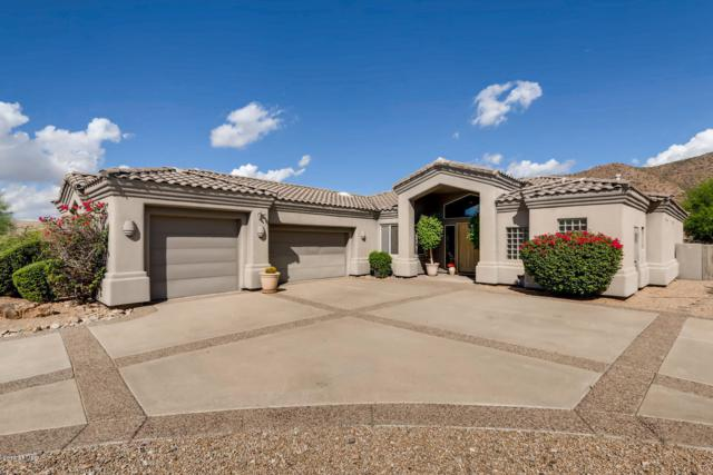 11788 E Wethersfield Road, Scottsdale, AZ 85259 (MLS #5830204) :: CC & Co. Real Estate Team