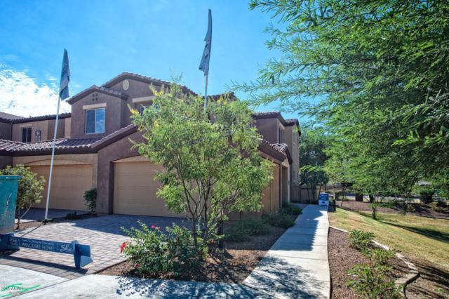 250 W Queen Creek Road #143, Chandler, AZ 85248 (MLS #5830206) :: The Kenny Klaus Team
