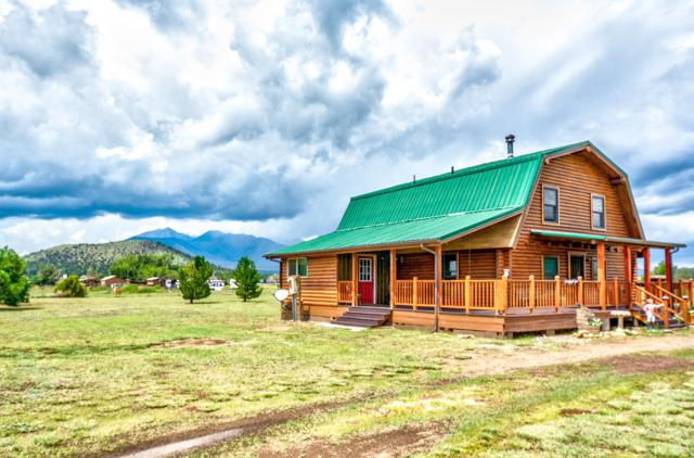 8275 E Mercury Drive, Flagstaff, AZ 86004 (MLS #5830216) :: Santizo Realty Group