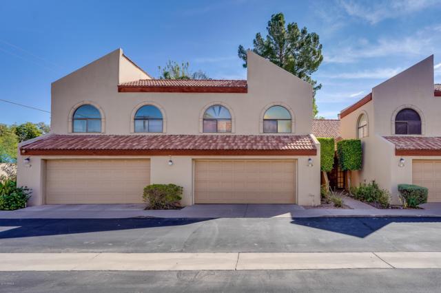1530 E Maryland Avenue #9, Phoenix, AZ 85014 (MLS #5830235) :: The Garcia Group