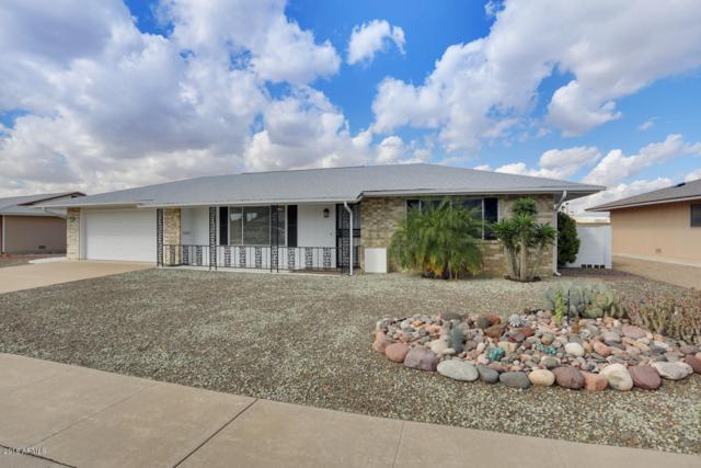 9305 W Cedar Hill Circle Circle N, Sun City, AZ 85351 (MLS #5830238) :: The Laughton Team