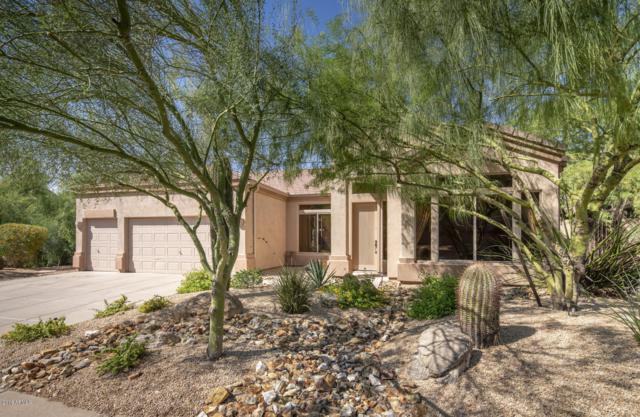 3060 N Ridgecrest #107, Mesa, AZ 85207 (MLS #5830309) :: RE/MAX Excalibur