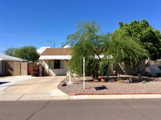 11360 N 113TH Drive, Youngtown, AZ 85363 (MLS #5830310) :: The Garcia Group @ My Home Group