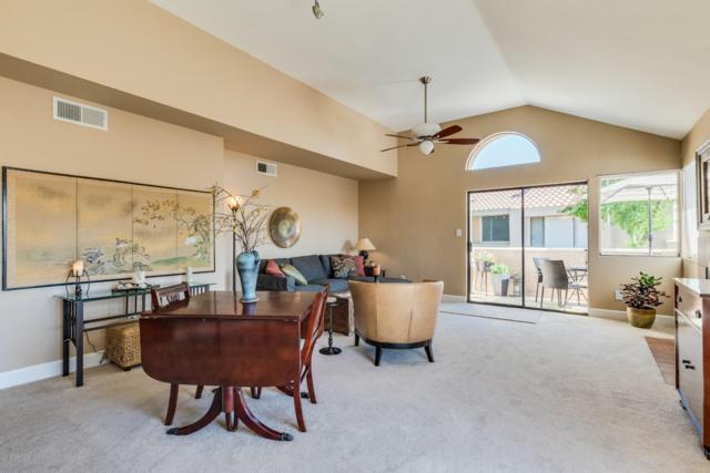 10115 E Mountain View Road #2086, Scottsdale, AZ 85258 (MLS #5830317) :: The Garcia Group @ My Home Group