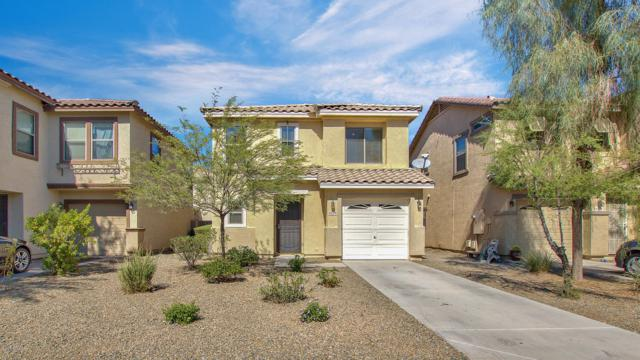 6416 W Branham Lane, Laveen, AZ 85339 (MLS #5830330) :: The Garcia Group @ My Home Group