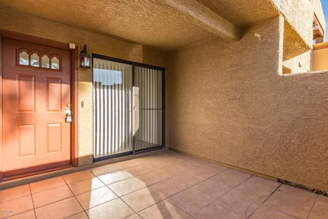 850 S River Drive #1020, Tempe, AZ 85281 (MLS #5830347) :: The Garcia Group @ My Home Group