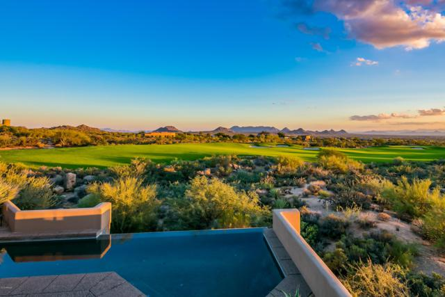 11103 E Graythorn Drive, Scottsdale, AZ 85262 (MLS #5830349) :: My Home Group