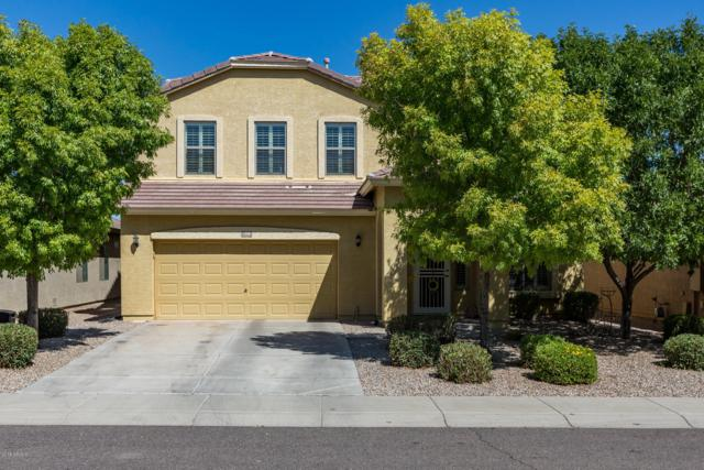 1248 W Desert Hollow Drive, San Tan Valley, AZ 85143 (MLS #5830363) :: Kepple Real Estate Group