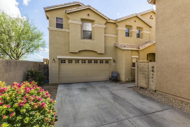 9474 N 82ND Glen, Peoria, AZ 85345 (MLS #5830379) :: The Results Group