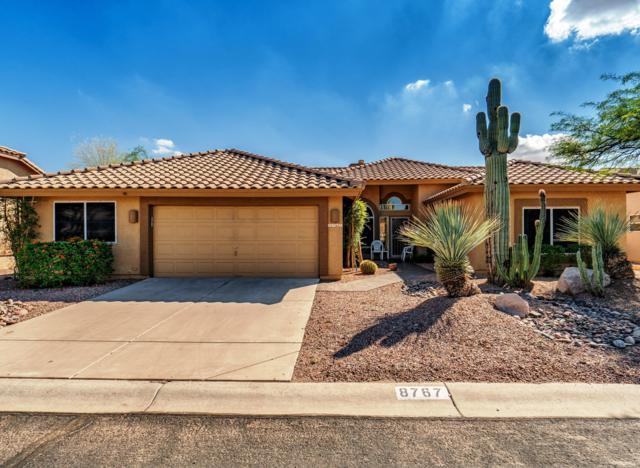 8767 E Saguaro Blossom Road, Gold Canyon, AZ 85118 (MLS #5830384) :: The Garcia Group