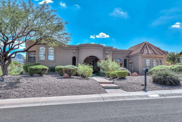 2335 E Mountain View Road, Phoenix, AZ 85028 (MLS #5830400) :: The Laughton Team