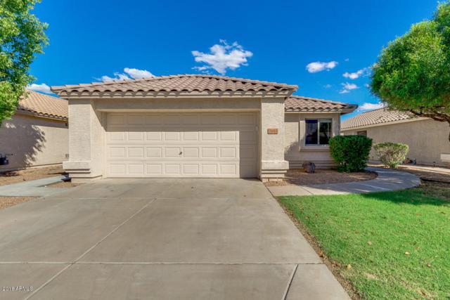 2663 S Keene, Mesa, AZ 85209 (MLS #5830442) :: The Kenny Klaus Team