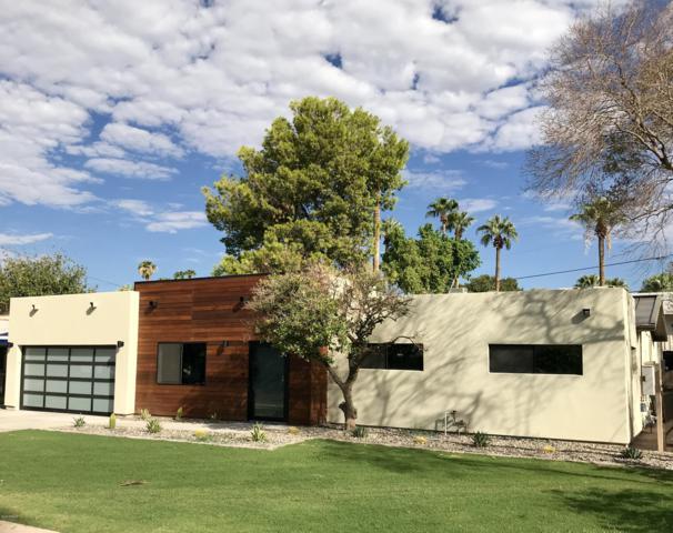 6908 E 5TH Street, Scottsdale, AZ 85251 (MLS #5830454) :: The Garcia Group @ My Home Group