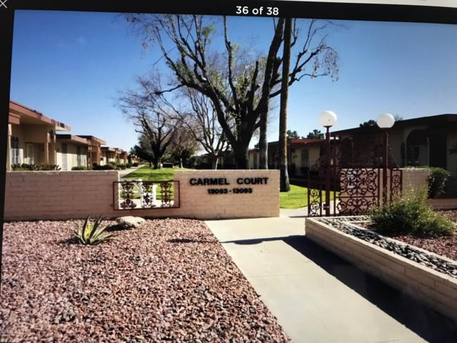 13079 N 100 Drive, Sun City, AZ 85351 (MLS #5830473) :: The Laughton Team