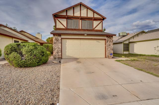 6340 W Mercer Lane, Glendale, AZ 85304 (MLS #5830480) :: The W Group