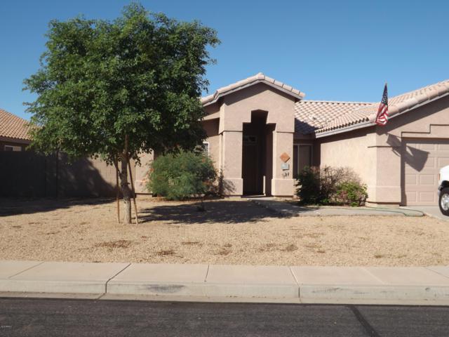 810 S Del Rancho, Mesa, AZ 85208 (MLS #5830488) :: The Garcia Group @ My Home Group