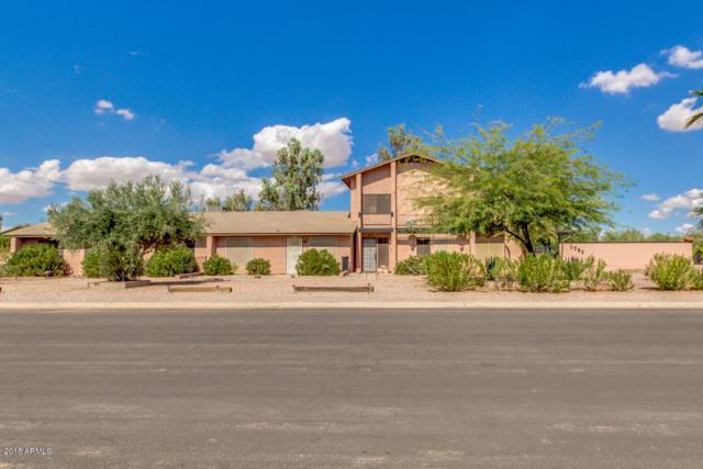 1783 S Fairway Circle, Casa Grande, AZ 85194 (MLS #5830492) :: Yost Realty Group at RE/MAX Casa Grande
