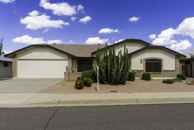 8336 E Neville Avenue, Mesa, AZ 85209 (MLS #5830502) :: Realty Executives